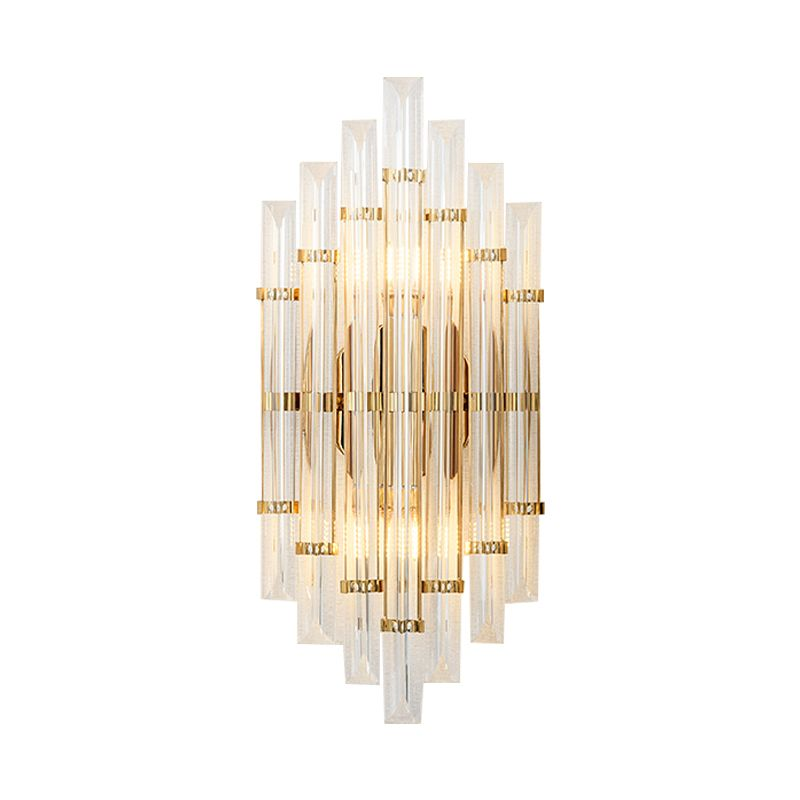 Photo of Hotel luxury atmosphere k9 crystal hall round led chandelier