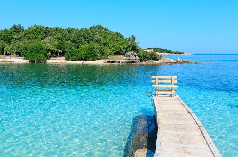 10 Most Perfect Turquoise Water Beaches In Europe 73 Turqoise
