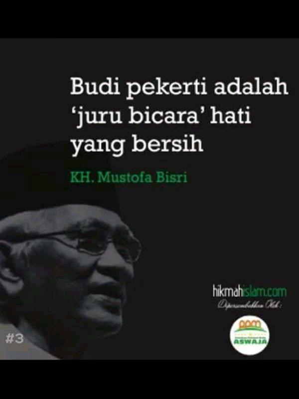 Pin Oleh Supandi Di Supandi Islamic Quotes Kutipan Bijak Bijak