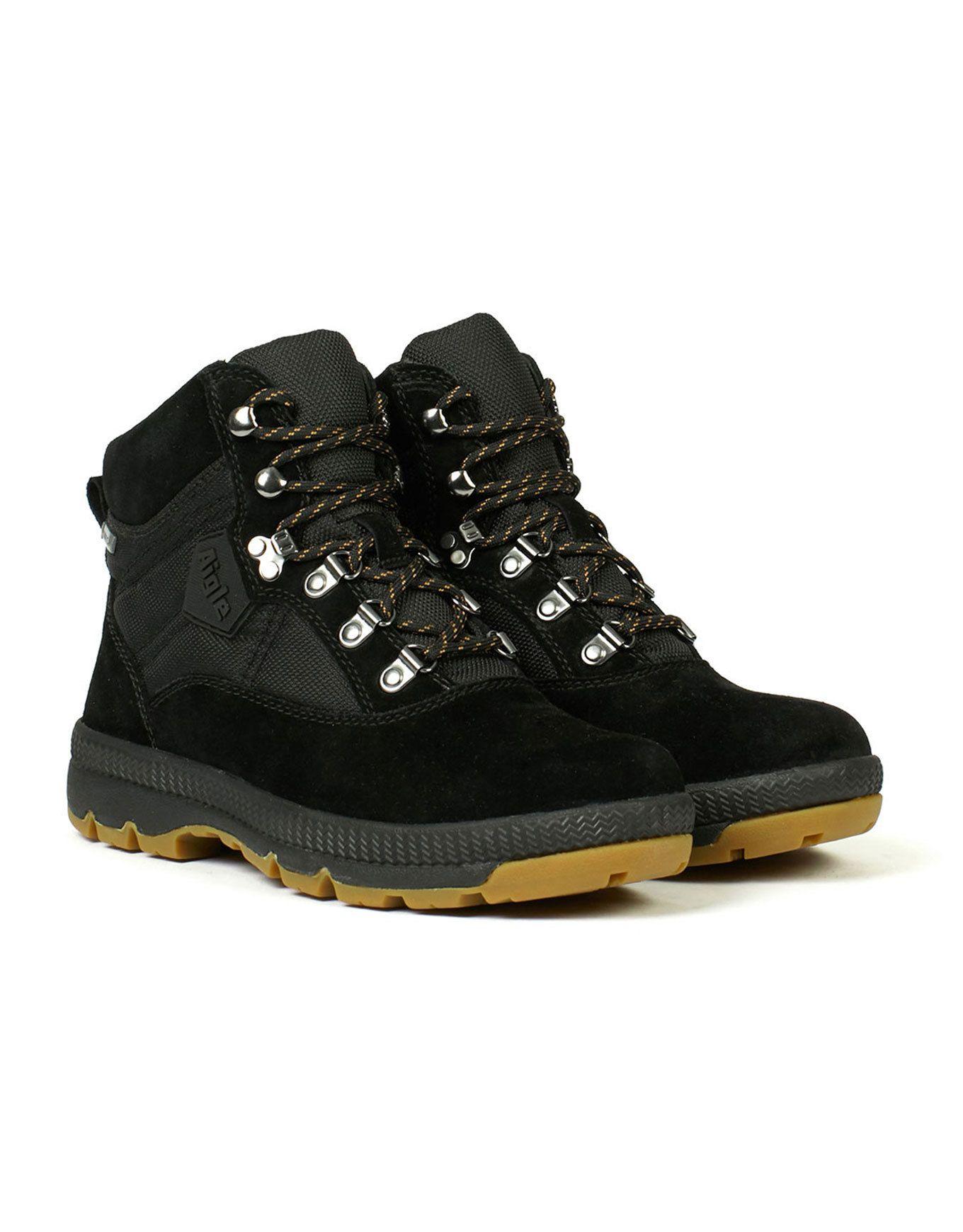 Randonnée AigleChaussures Gtx Snowleader Tl Hik Black W 3 Femme f7gvyIb6Ym