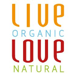 Live Your Life....Organically And Love Your Natural Self.
