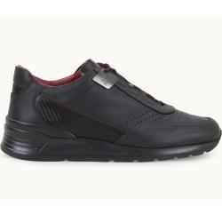 Tod's - Sneakers Tod's For Ferrari aus Leder, Rot,schwarz, 10.5 - Shoes Tod'sTod's #audir8