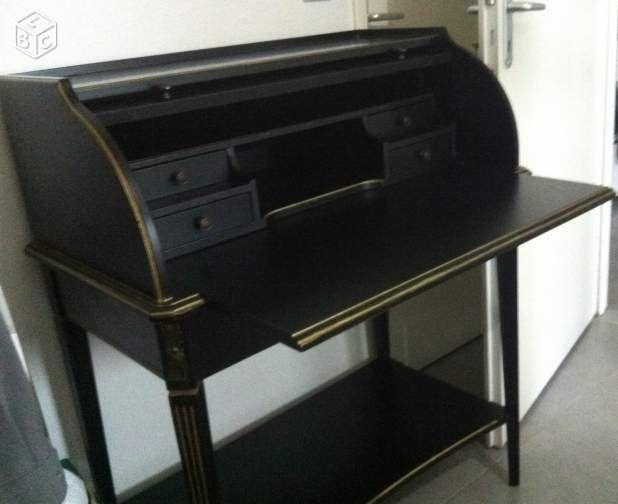 Meuble secrétaire bureau - Le bon coin Toulouse 190 secrétaire - le bon coin toulouse location meuble