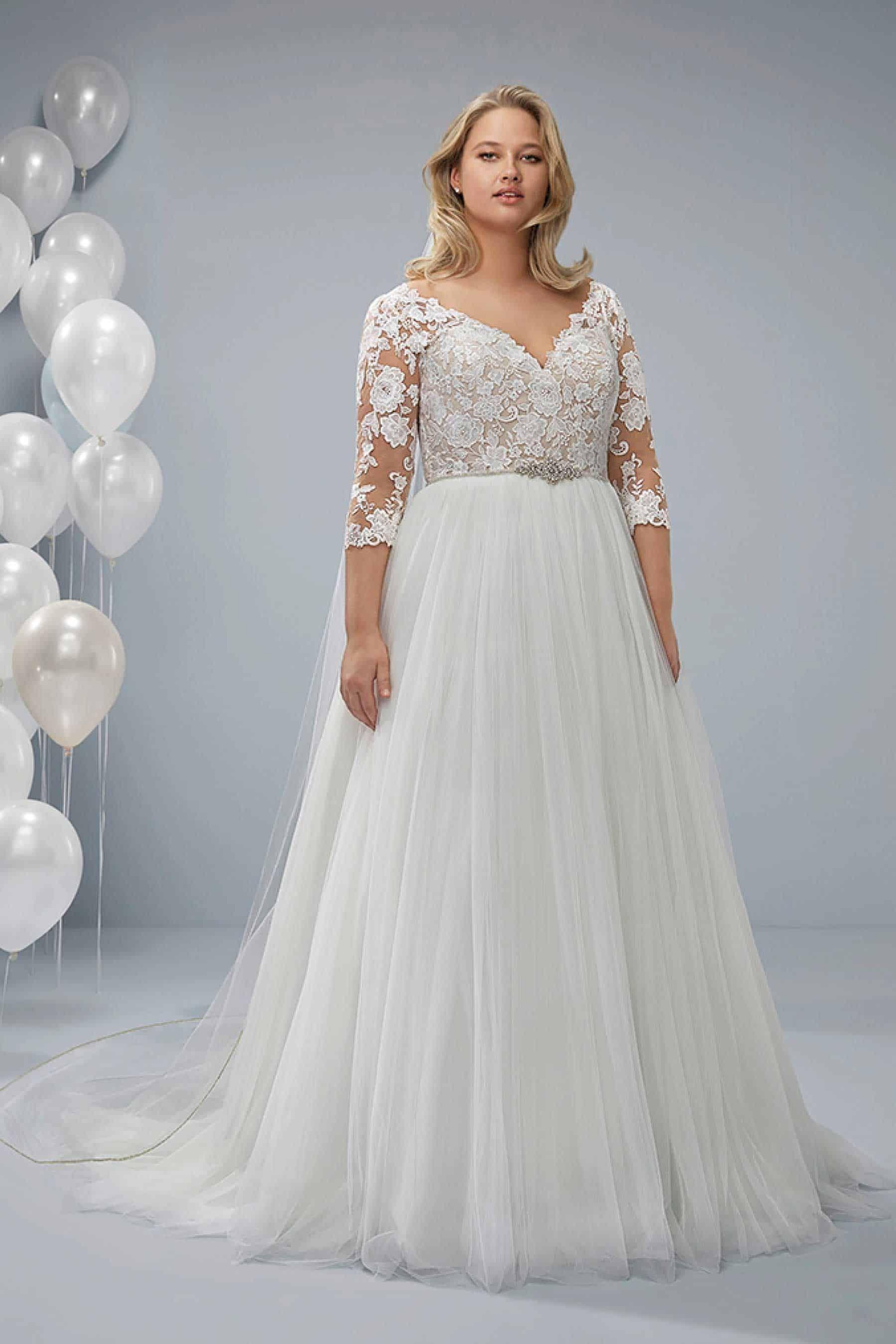 Brautmode White One  Brautmode, Brautkleid, Hochzeitskleid