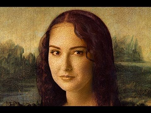 how to create renaissance photoshop