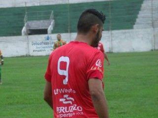 Zequinha Estrelado(Esporte Clube São José): Ex-Jogador do São José é Campeão da Terceira Divis...