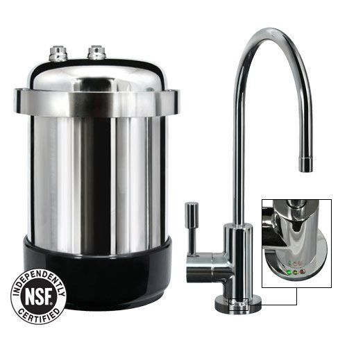 Under Sink Water Filter Review
