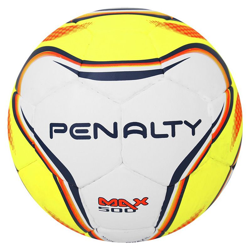 a143333dce46d Bola Penalty Max 500 VI Futsal Somente na FutFanatics você compra agora  Bola Penalty Max 500