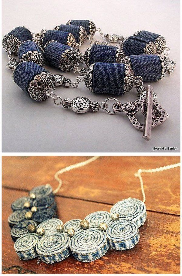 Sewing Accessories Jewelry Models, handmade jewelry design models ... -  Jewelry Models from Sewing