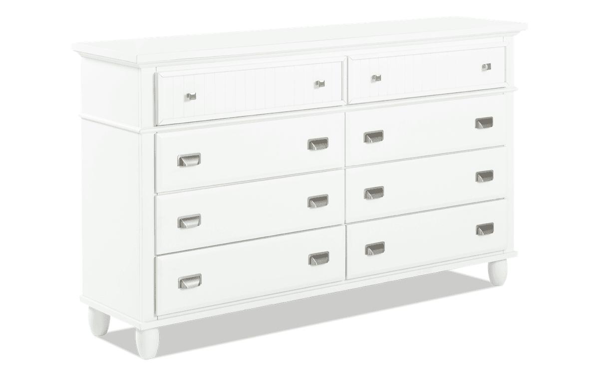 Spencer White Dresser In 2020