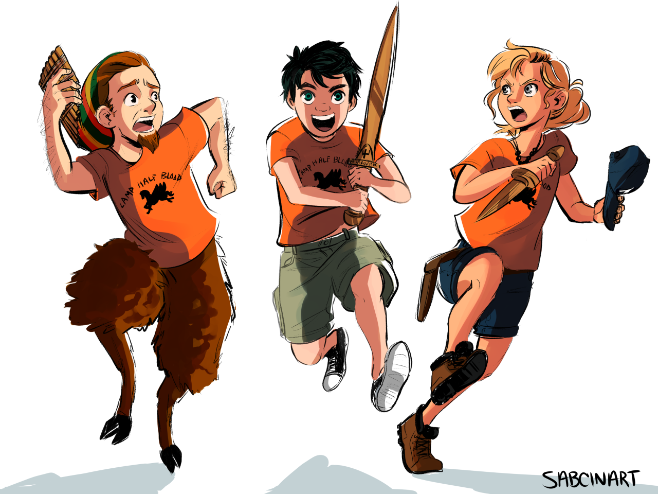 Pin on demigods