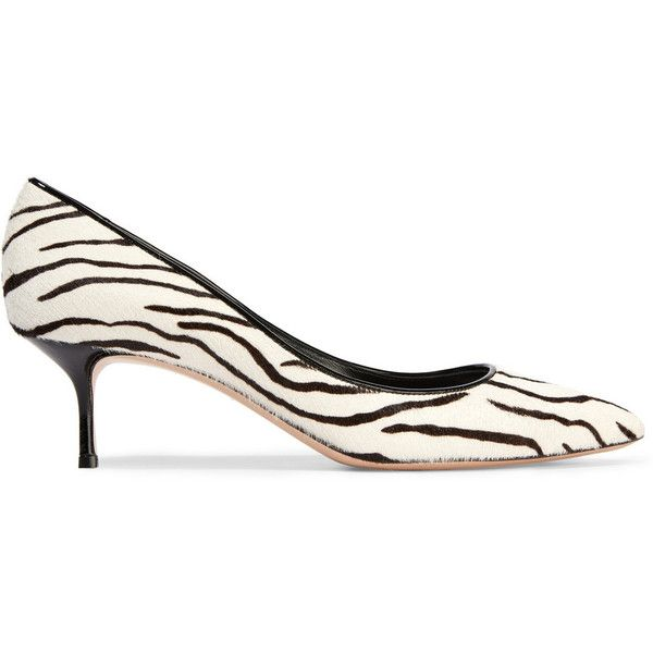 Casadei Ponyhair Pointed-Toe Pumps cheap sale real free shipping Manchester tAlaPf
