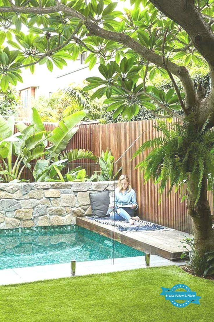 53 Minimalistischer Kleiner Pool Mit Schonem Garten Garten Kleiner Minimalistischer Mit Pool Fur Kleinen Garten Gartenpools Schwimmbader Hinterhof