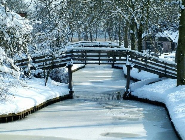 Pin By Rea S On Places To Be Netherlands Winter Magic Winter Beauty