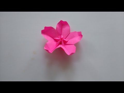 How to make origami orchid by suvorov sergey yakomoga origami how to make origami orchid by suvorov sergey yakomoga origami tutorial youtube mightylinksfo Image collections
