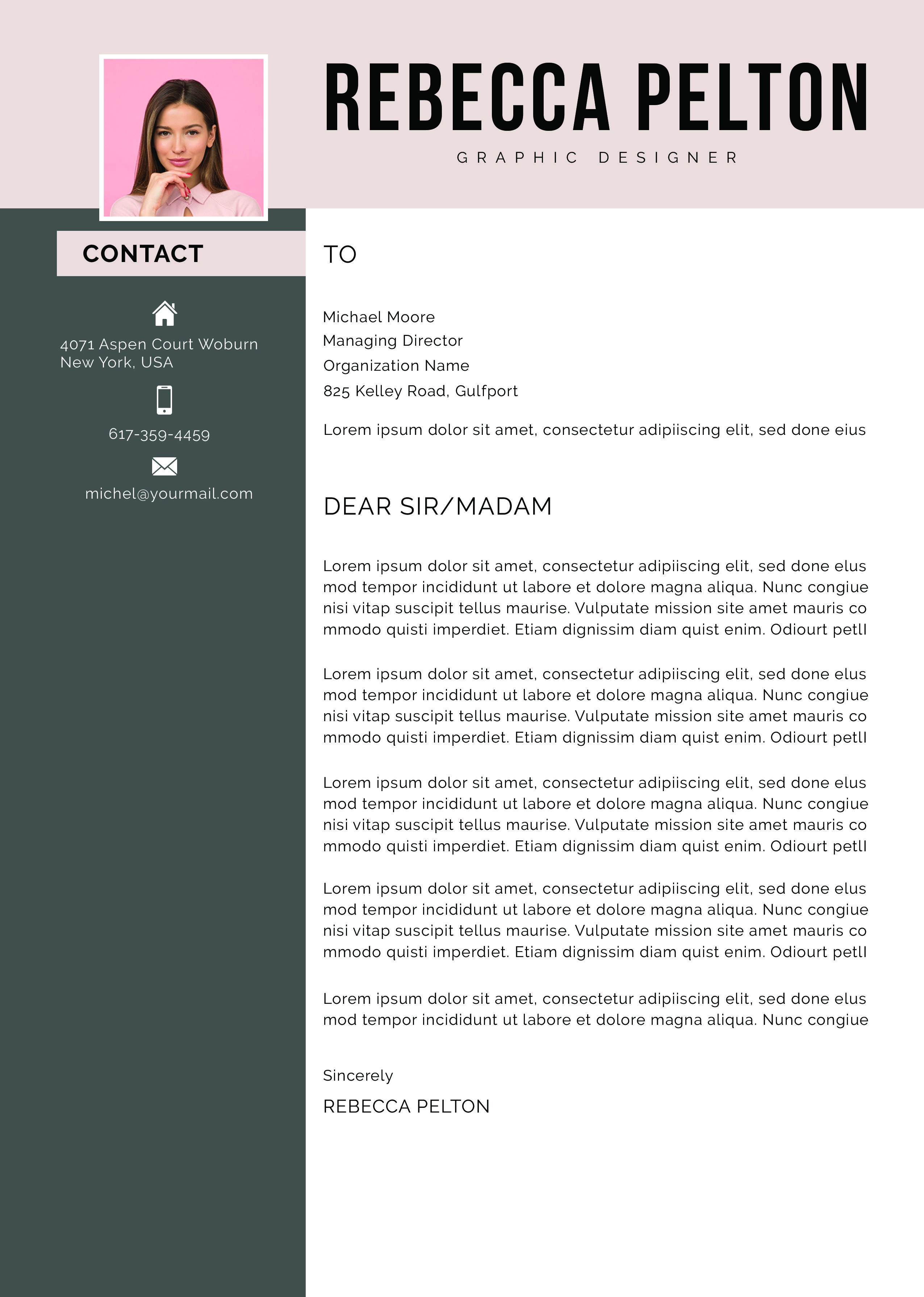 Resume Template Professional Resume Ms Word Resume Modern Resume Resume Design Google Docs Resume Resume Writing Resume Cover Letter Resume Template Word Resume Template Professional Simple Resume Template