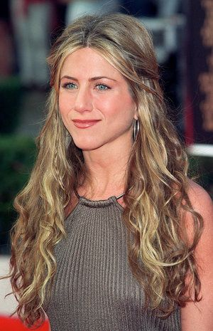 Comfort! jennifer aniston wavy hairstyles can
