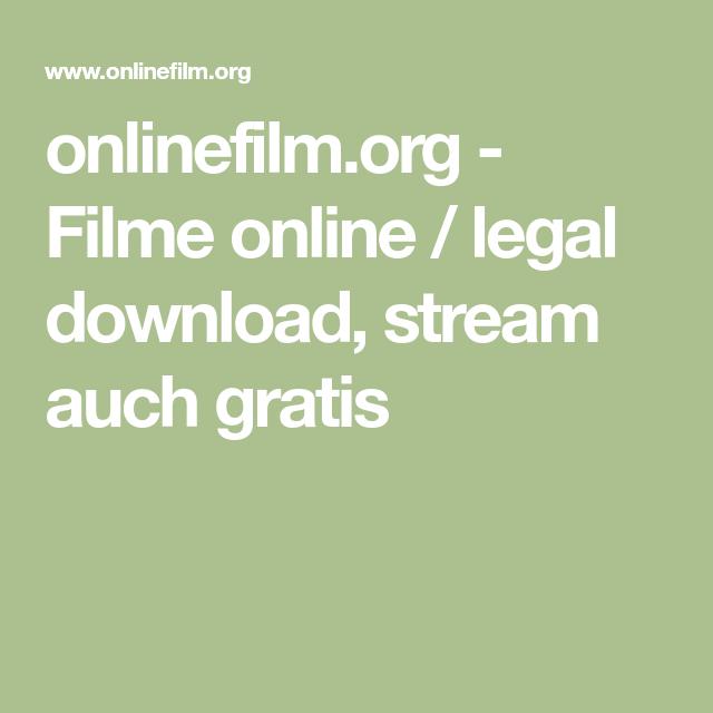 Filme Online Org