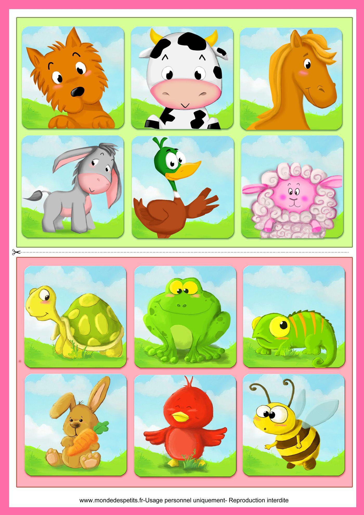 jeu de loto imprimer pour les enfants jeux imprimer pinterest jeux de jeu et enfants. Black Bedroom Furniture Sets. Home Design Ideas