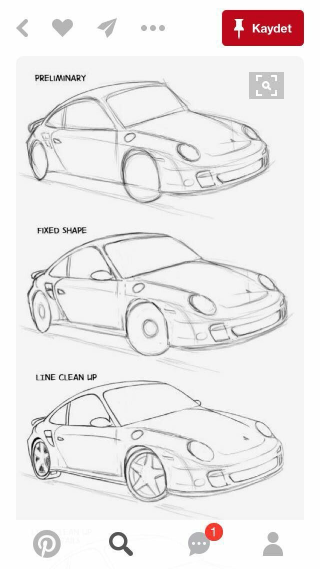 Pin by Wendy Ho on 2017LR用   Pinterest   Car drawings, Draw and ...