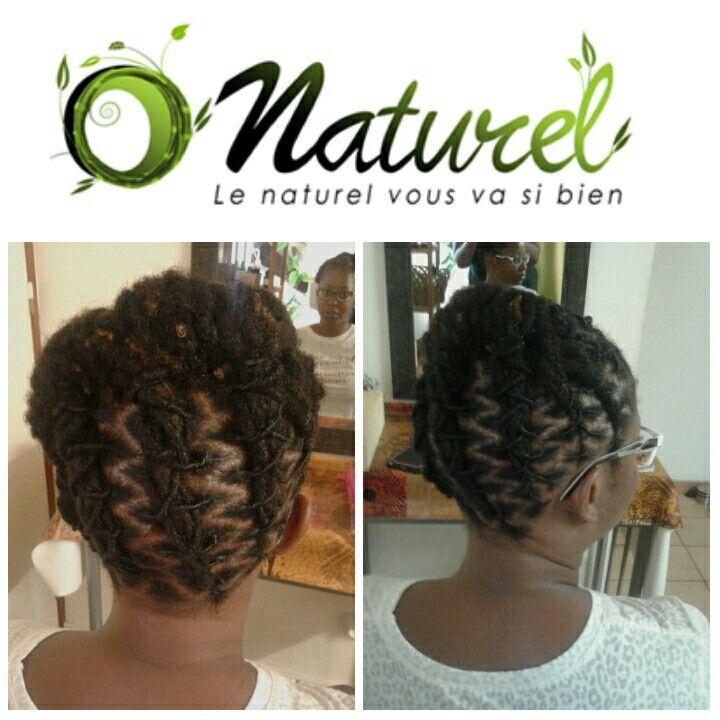 Coiffure Locks Onaturel Lenaturelvousvasibien Hair Styles Dreadlocks Hair