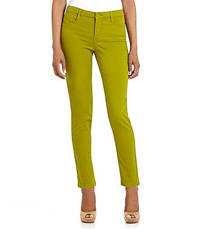 Jones New York Signature Petites Soho Ankle Jeans Dillards Com Jones New York Signature Jones New York Ankle Jeans