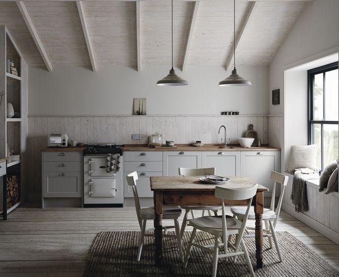 Best Kitchens Kitchen Howdens Kitchens Grey Kitchen 400 x 300
