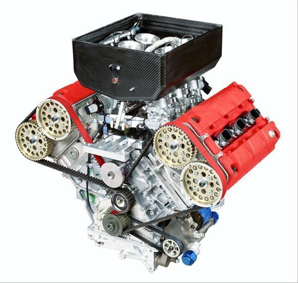 Engineering, Nsx, Acura Nsx