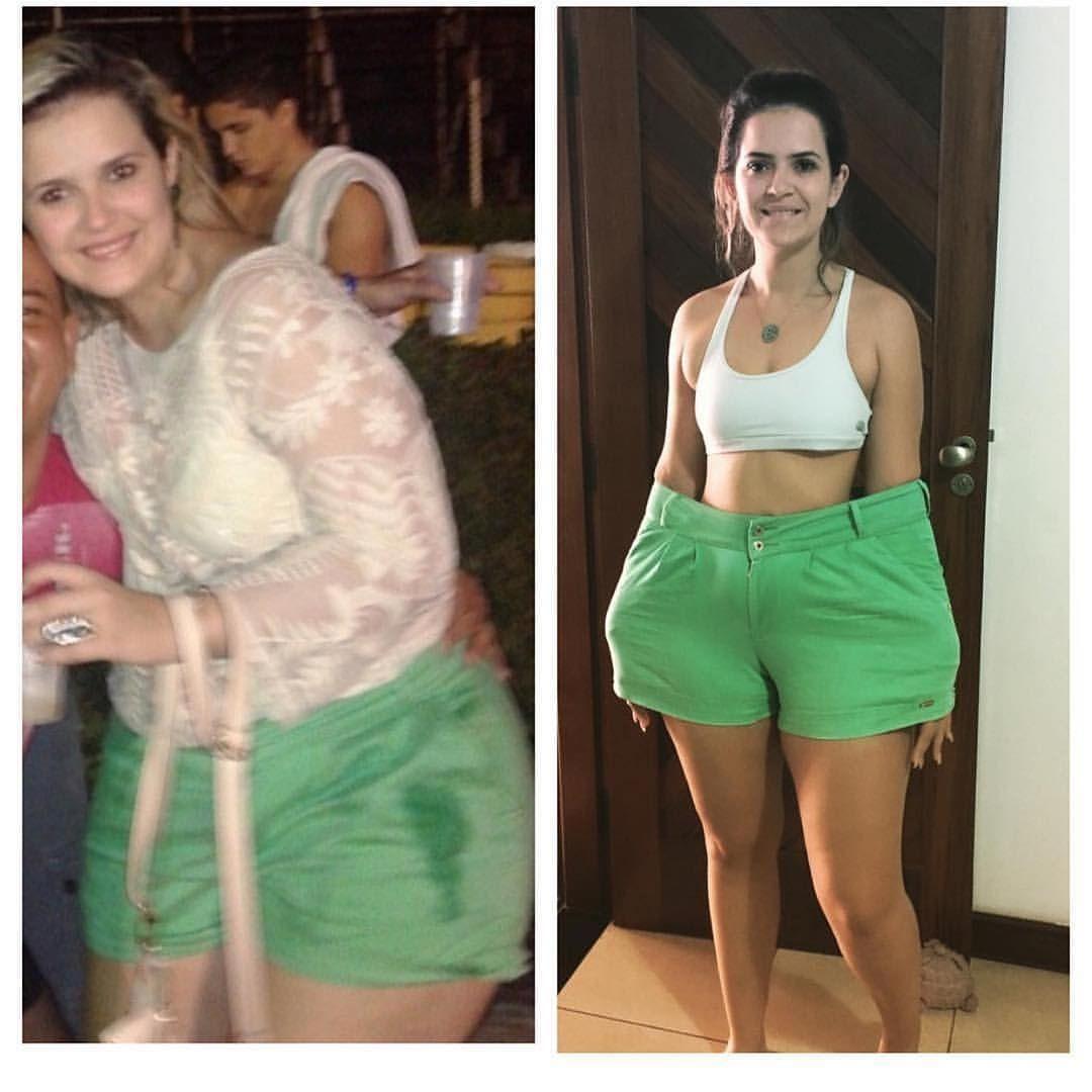 Amazing Transformation Projeto60kga Esta Vendo Essa Primeira
