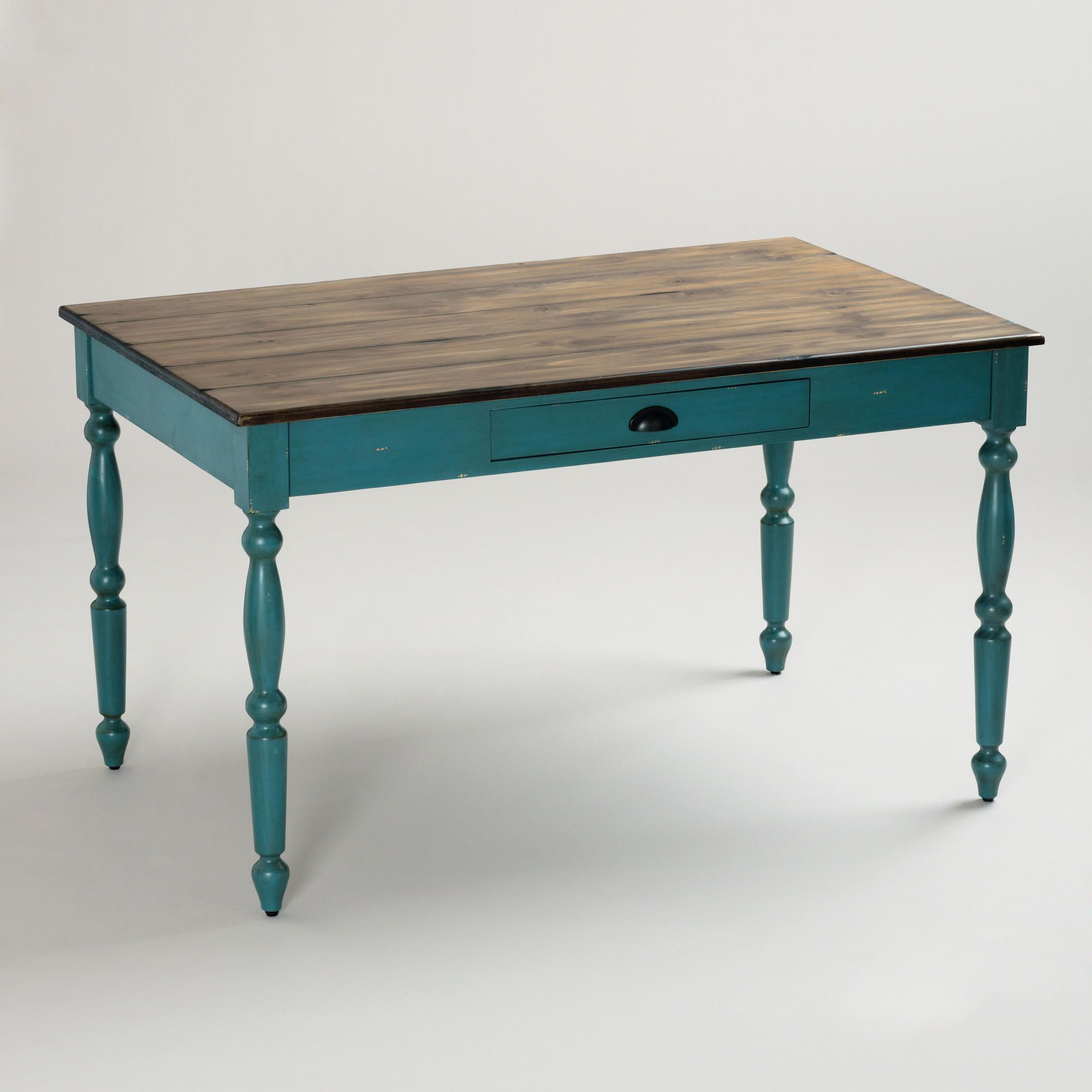 Camille Kitchen Dining Table | World Market | Furniture Redo ...