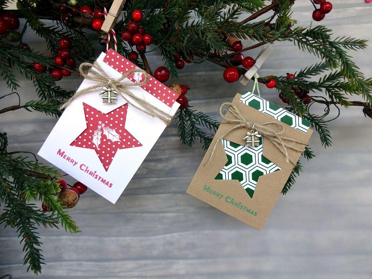 Christmas Gift Tags The Creative Studio Holiday Crafts Christmas Christmas Gifts Christmas Preparation