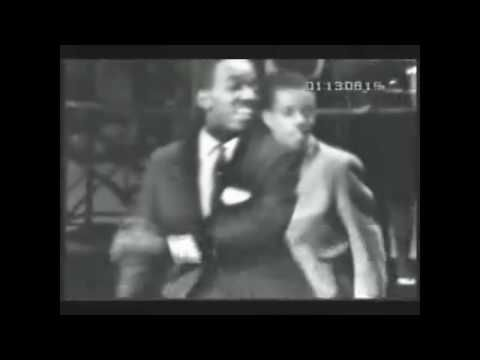 Alvin Cash & The Crawlers - Twine Time ( live ) - YouTube