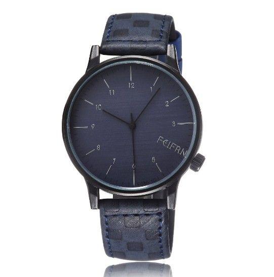 Pánské hodinky kostičky černé – pánské hodinky Na tento produkt se vztahuje  nejen zajímavá sleva 80d5c6957d