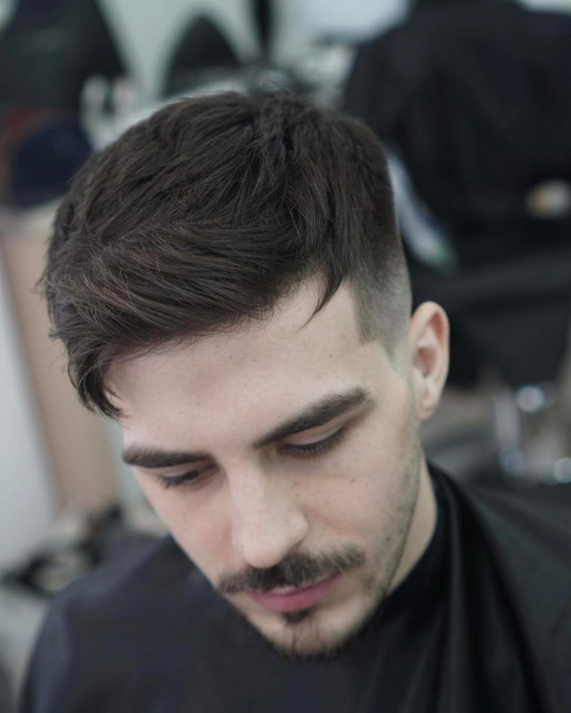 modern hairstyles for men to get a stylish u trendy look
