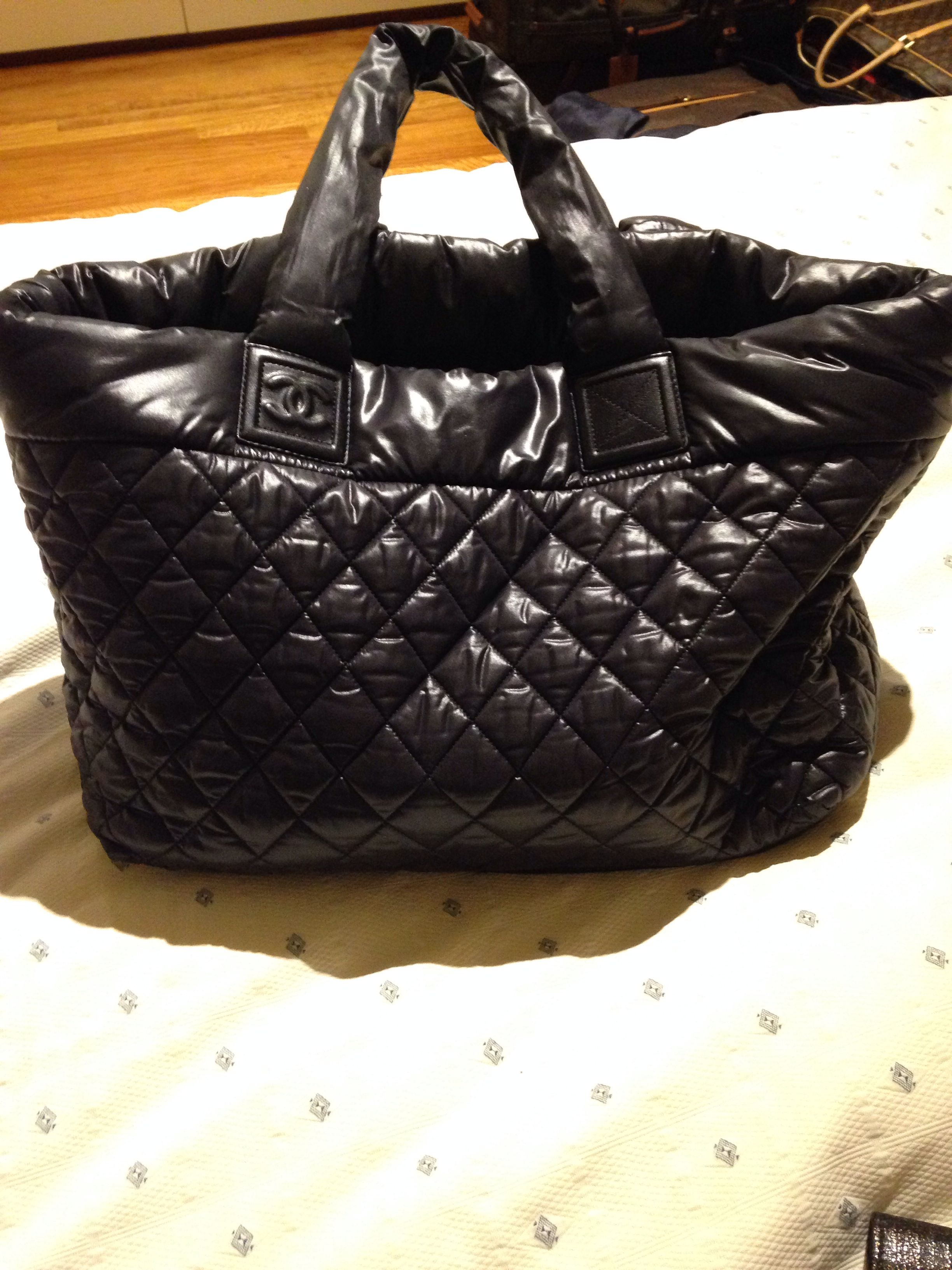 2019 year for women- Shopping chanel fever tote bag replica