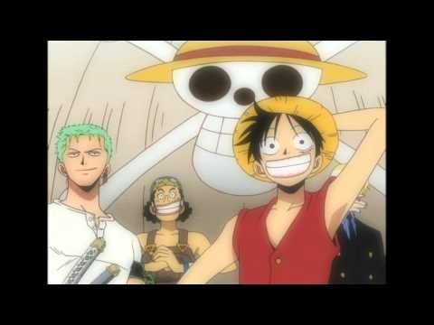 """One Piece Opening 2 """"Believe"""" [Creditless HD]"""