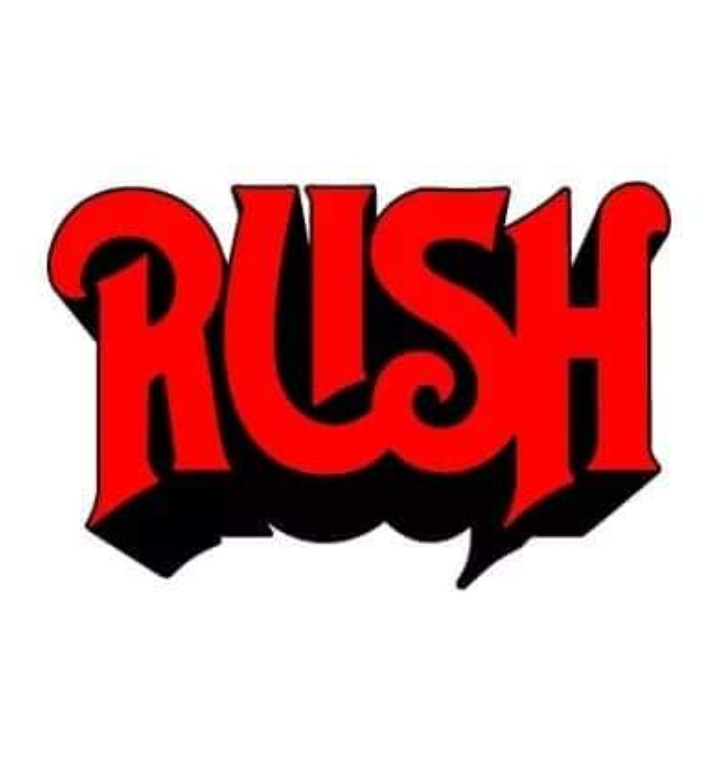 Logo Rush Bamd