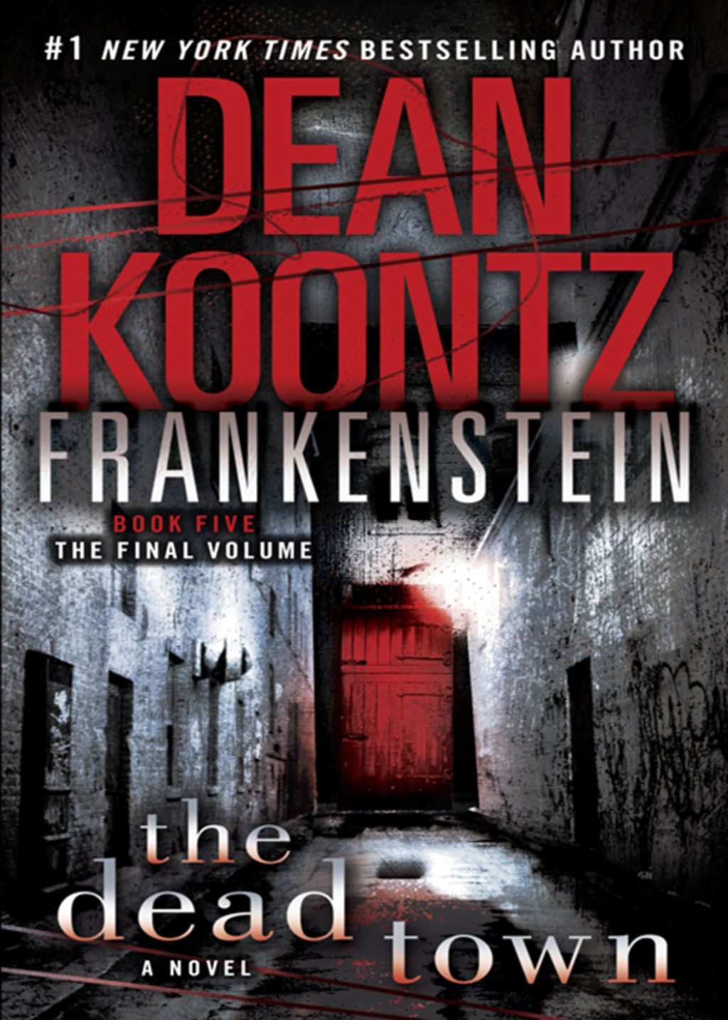 Frankenstein The Dead Town Ebook In 2019 Products Dean