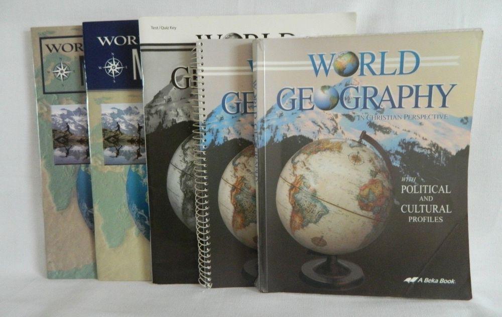 Abeka world geography w teacher test key map studies abeka world geography w teacher test key map studies homeschool school gumiabroncs Gallery