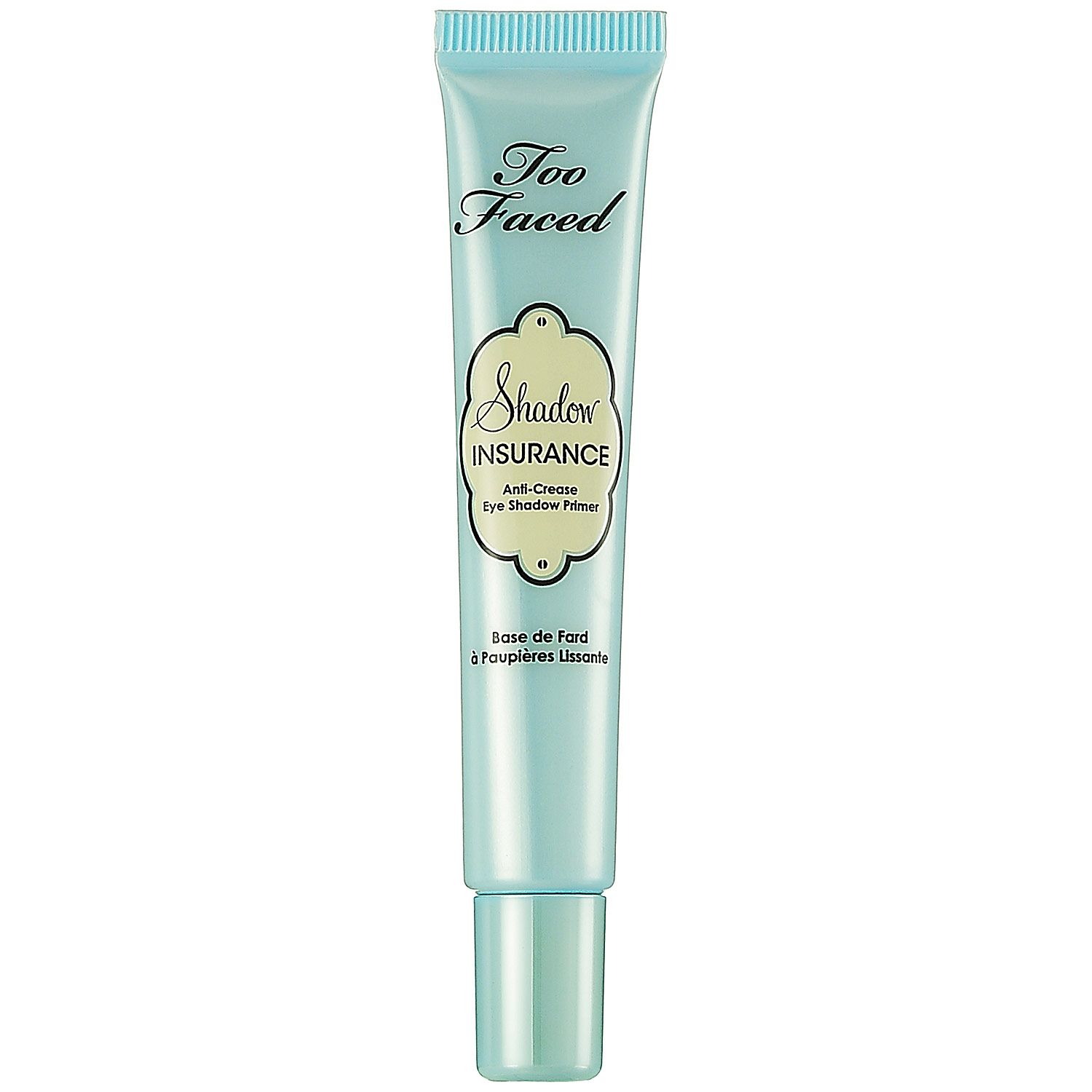 Shadow Insurance Too Faced Shadow Insurance Eyeshadow Primer