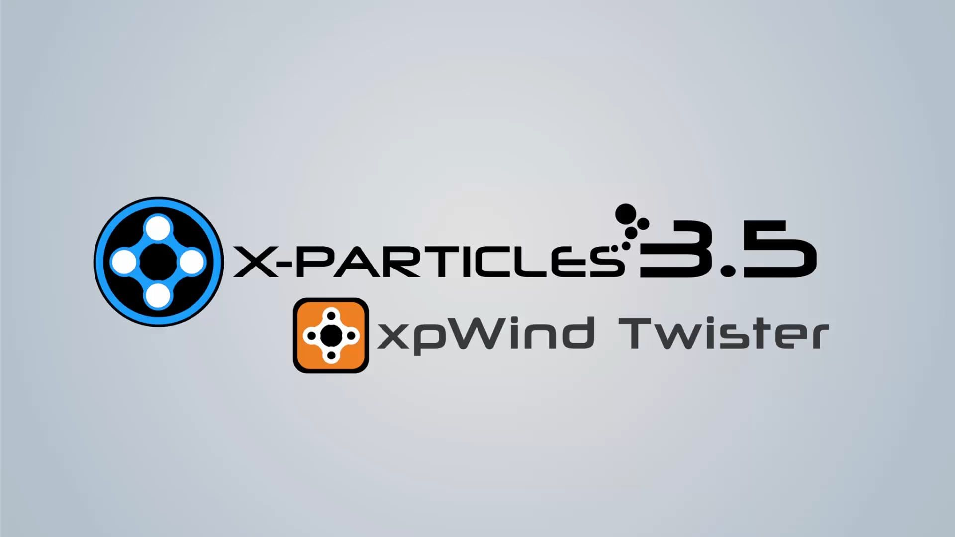 Full Tutorial xpWind Twister - Tornado Effects   c4d tuts