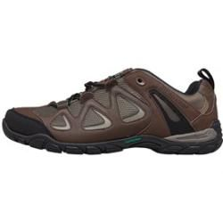 Photo of Karrimor Men's Galaxy Sport Hiking Shoes Brown Karrimor