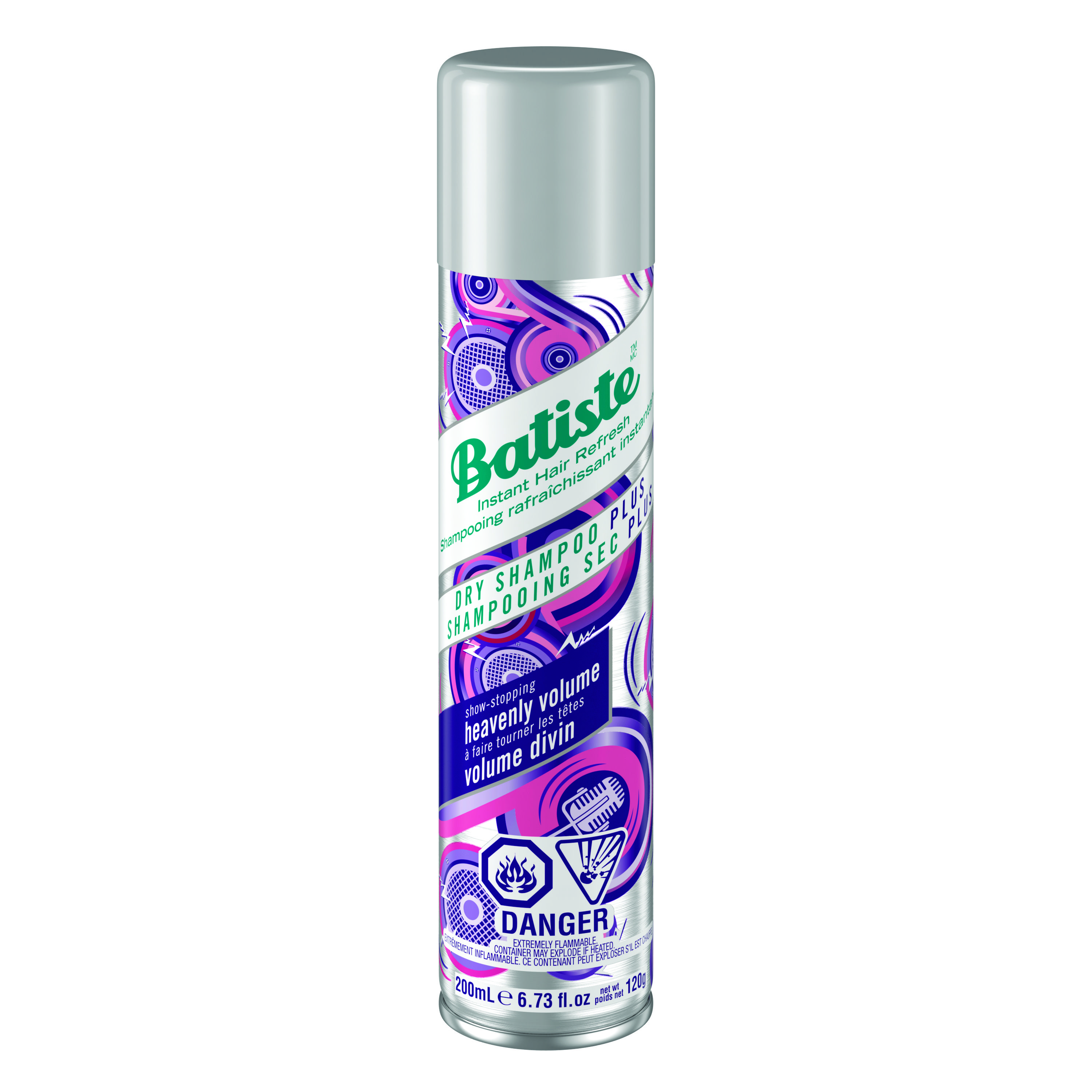 Could Dry Shampoo Get Any Better Yes Big Time The Kit Dry Shampoo Batiste Dry Shampoo Shampoo