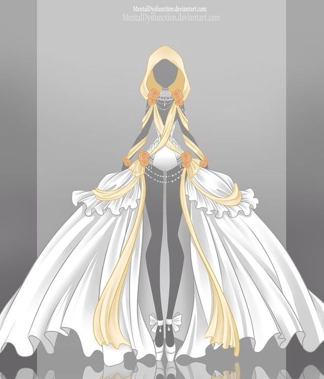 Goddess Dress Character Outfits Pinterest Goddess