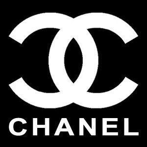 Chanel Logo1 Logiciel Broderie Gratuit Logo Couture Affiche Chanel