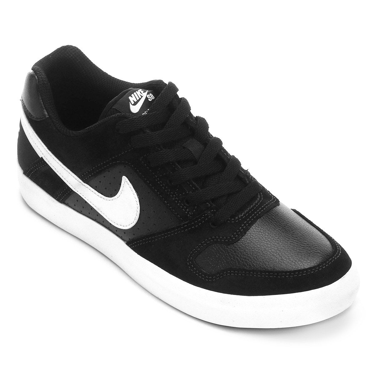 Tênis Nike SB Delta Force Vulc Masculino - Compre Agora   Netshoes ... 04e580b047