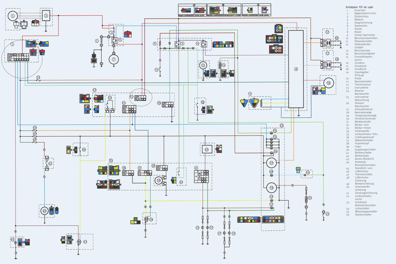 Yamaha Crypton R Engine Diagram Diagram Engineering Yamaha