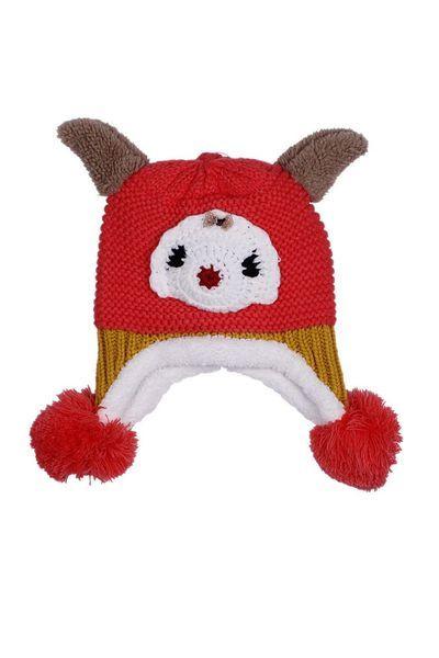 5dee7a796f52 EN IMAGES. Dix bonnets rigolos pour enfant   mode enfants   Enfant ...