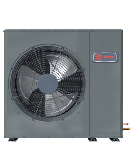 XV19 Heat pump, Heat pump system, Electric heat pump