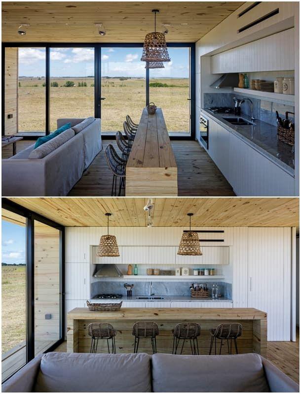 el estudio de arquitectura mapa dise la casa